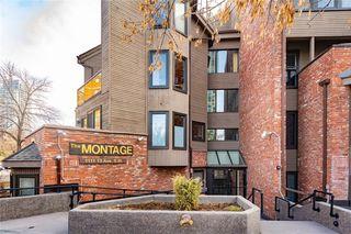 Photo 33: 407 1111 13 Avenue SW in Calgary: Beltline Apartment for sale : MLS®# C4294888