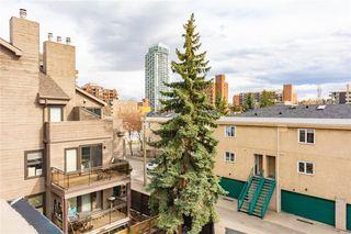 Photo 31: 407 1111 13 Avenue SW in Calgary: Beltline Apartment for sale : MLS®# C4294888