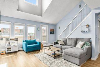 Photo 4: 407 1111 13 Avenue SW in Calgary: Beltline Apartment for sale : MLS®# C4294888