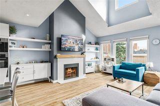 Photo 2: 407 1111 13 Avenue SW in Calgary: Beltline Apartment for sale : MLS®# C4294888