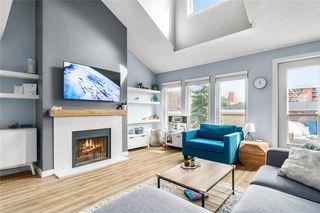 Photo 10: 407 1111 13 Avenue SW in Calgary: Beltline Apartment for sale : MLS®# C4294888
