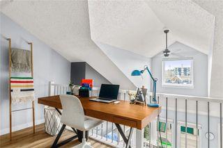 Photo 21: 407 1111 13 Avenue SW in Calgary: Beltline Apartment for sale : MLS®# C4294888