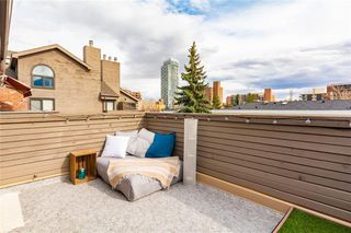Photo 30: 407 1111 13 Avenue SW in Calgary: Beltline Apartment for sale : MLS®# C4294888