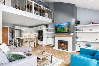 Photo 11: 407 1111 13 Avenue SW in Calgary: Beltline Apartment for sale : MLS®# C4294888