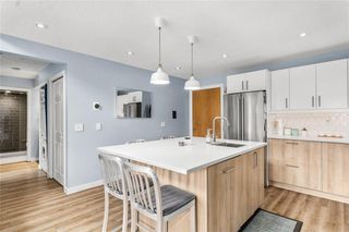Photo 8: 407 1111 13 Avenue SW in Calgary: Beltline Apartment for sale : MLS®# C4294888
