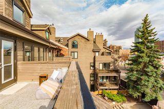 Photo 32: 407 1111 13 Avenue SW in Calgary: Beltline Apartment for sale : MLS®# C4294888
