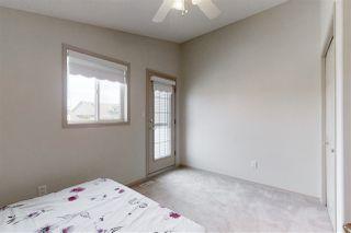 Photo 23: 28  65 Cranford Drive: Sherwood Park House Half Duplex for sale : MLS®# E4201184