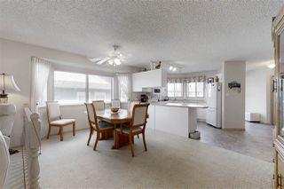 Photo 9: 28  65 Cranford Drive: Sherwood Park House Half Duplex for sale : MLS®# E4201184