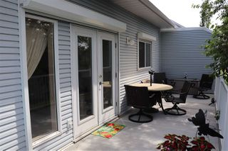 Photo 36: 28  65 Cranford Drive: Sherwood Park House Half Duplex for sale : MLS®# E4201184