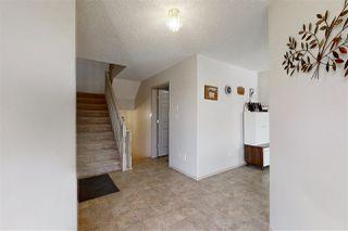 Photo 2: 28  65 Cranford Drive: Sherwood Park House Half Duplex for sale : MLS®# E4201184