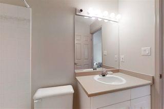 Photo 25: 28  65 Cranford Drive: Sherwood Park House Half Duplex for sale : MLS®# E4201184