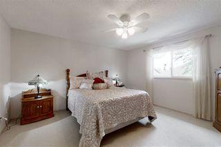 Photo 17: 28  65 Cranford Drive: Sherwood Park House Half Duplex for sale : MLS®# E4201184