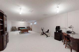 Photo 32: 28  65 Cranford Drive: Sherwood Park House Half Duplex for sale : MLS®# E4201184