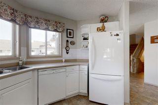 Photo 5: 28  65 Cranford Drive: Sherwood Park House Half Duplex for sale : MLS®# E4201184