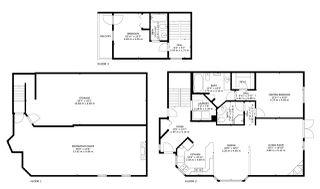 Photo 41: 28  65 Cranford Drive: Sherwood Park House Half Duplex for sale : MLS®# E4201184