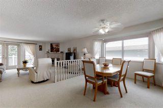 Photo 7: 28  65 Cranford Drive: Sherwood Park House Half Duplex for sale : MLS®# E4201184