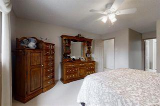 Photo 18: 28  65 Cranford Drive: Sherwood Park House Half Duplex for sale : MLS®# E4201184