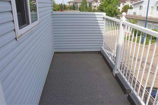 Photo 26: 28  65 Cranford Drive: Sherwood Park House Half Duplex for sale : MLS®# E4201184