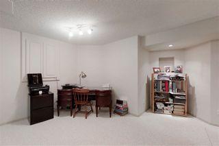 Photo 31: 28  65 Cranford Drive: Sherwood Park House Half Duplex for sale : MLS®# E4201184