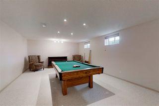 Photo 34: 28  65 Cranford Drive: Sherwood Park House Half Duplex for sale : MLS®# E4201184