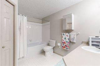 Photo 19: 28  65 Cranford Drive: Sherwood Park House Half Duplex for sale : MLS®# E4201184