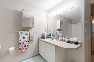 Photo 20: 28  65 Cranford Drive: Sherwood Park House Half Duplex for sale : MLS®# E4201184