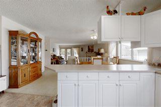Photo 6: 28  65 Cranford Drive: Sherwood Park House Half Duplex for sale : MLS®# E4201184