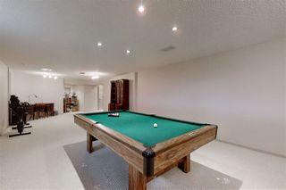 Photo 33: 28  65 Cranford Drive: Sherwood Park House Half Duplex for sale : MLS®# E4201184
