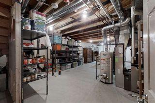 Photo 29: 28  65 Cranford Drive: Sherwood Park House Half Duplex for sale : MLS®# E4201184