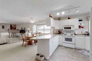 Photo 4: 28  65 Cranford Drive: Sherwood Park House Half Duplex for sale : MLS®# E4201184