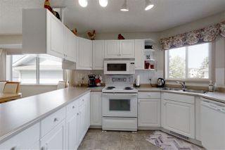 Photo 3: 28  65 Cranford Drive: Sherwood Park House Half Duplex for sale : MLS®# E4201184