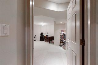 Photo 30: 28  65 Cranford Drive: Sherwood Park House Half Duplex for sale : MLS®# E4201184