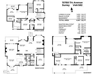 """Photo 25: 15788 114 Avenue in Surrey: Fraser Heights House for sale in """"Fraser Heights"""" (North Surrey)  : MLS®# R2467262"""