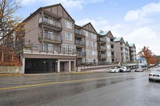 "Main Photo: 306 33165 2 Avenue in Mission: Mission BC Condo for sale in ""Mission Manor"" : MLS®# R2472686"