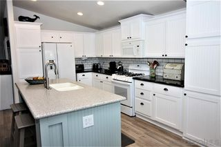 Photo 9: CARLSBAD WEST Manufactured Home for sale : 3 bedrooms : 7229 San Luis in Carlsbad