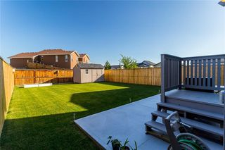 Photo 22: 7 Bethune Way: Carstairs Detached for sale : MLS®# A1031342