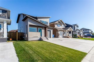 Photo 25: 7 Bethune Way: Carstairs Detached for sale : MLS®# A1031342