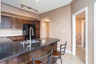 Photo 3: 507 10606 102 Avenue in Edmonton: Zone 12 Condo for sale : MLS®# E4213527