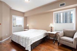 Photo 13: 507 10606 102 Avenue in Edmonton: Zone 12 Condo for sale : MLS®# E4213527
