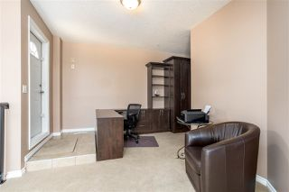 Photo 24: 507 10606 102 Avenue in Edmonton: Zone 12 Condo for sale : MLS®# E4213527
