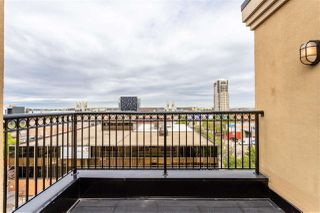 Photo 33: 507 10606 102 Avenue in Edmonton: Zone 12 Condo for sale : MLS®# E4213527