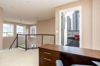 Photo 26: 507 10606 102 Avenue in Edmonton: Zone 12 Condo for sale : MLS®# E4213527