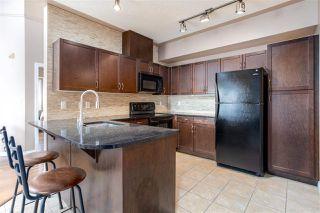 Photo 5: 507 10606 102 Avenue in Edmonton: Zone 12 Condo for sale : MLS®# E4213527