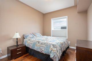 Photo 20: 507 10606 102 Avenue in Edmonton: Zone 12 Condo for sale : MLS®# E4213527