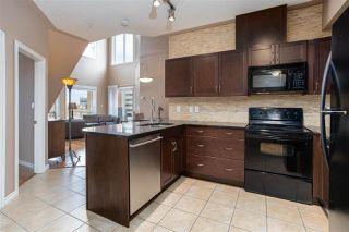 Photo 4: 507 10606 102 Avenue in Edmonton: Zone 12 Condo for sale : MLS®# E4213527