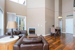 Photo 12: 507 10606 102 Avenue in Edmonton: Zone 12 Condo for sale : MLS®# E4213527