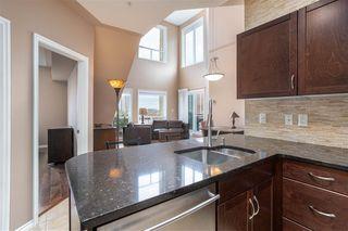 Photo 6: 507 10606 102 Avenue in Edmonton: Zone 12 Condo for sale : MLS®# E4213527