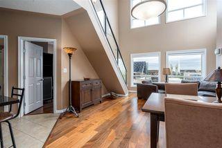 Photo 10: 507 10606 102 Avenue in Edmonton: Zone 12 Condo for sale : MLS®# E4213527