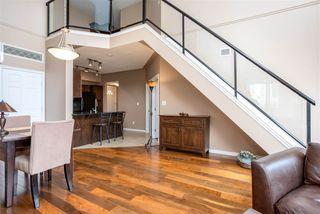 Photo 9: 507 10606 102 Avenue in Edmonton: Zone 12 Condo for sale : MLS®# E4213527