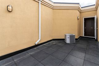 Photo 34: 507 10606 102 Avenue in Edmonton: Zone 12 Condo for sale : MLS®# E4213527